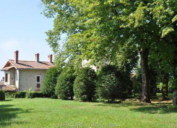 Thumbnail 4 bed property for sale in Bourg En Bresse, Rhone-Alpes, 01370, France