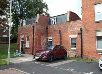 Thumbnail 2 bed flat for sale in Porters Lodge, Clock Tower View, Stourbridge, West Midlands
