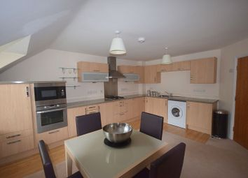 Thumbnail 2 bedroom flat to rent in Ashford House, 23 St Georges Close, Allestree