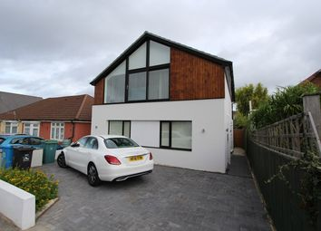 Sherwood Avenue, Whitecliff BH14. 5 bed detached house