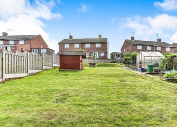 Thumbnail 3 bed semi-detached house for sale in Grange Road, Beighton, Sheffield