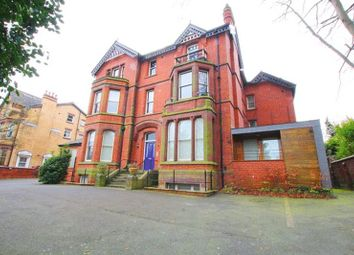 Thumbnail 2 bedroom flat for sale in Aigburth Drive, Sefton Park, Liverpool