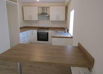 Thumbnail 2 bed flat to rent in John Street, Aberdare