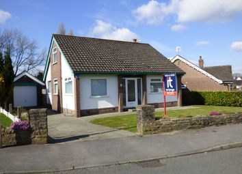 Thumbnail 3 bed bungalow for sale in Keswick Road, High Lane, Stockport