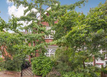 Thumbnail 5 bed semi-detached house for sale in Belsize Lane, Belsize Village, London