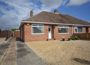 Thumbnail 2 bed semi-detached bungalow for sale in Woodview Road, Hellesdon, Norwich, Norfolk