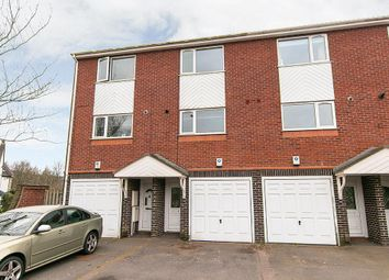 3 bed town house for sale in Gedling Road, Arnold, Nottingham NG5