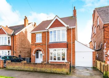 Thumbnail 5 bed detached house for sale in Sandbeck Avenue, Skegness