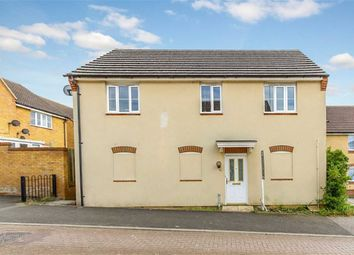 Thumbnail 2 bed maisonette for sale in Draper Way, Leighton Buzzard