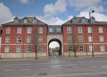 Thumbnail 2 bed flat for sale in Conigre Square, Trowbridge