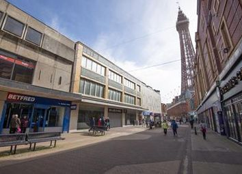 Thumbnail Retail premises for sale in 6-10, Bank Hey Street, Blackpool