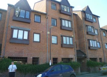 Thumbnail 1 bed flat to rent in Chester Court, Victoria Avenue, Bristol