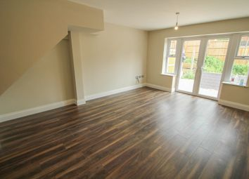 Thumbnail 3 bedroom end terrace house to rent in London Road, Camberley