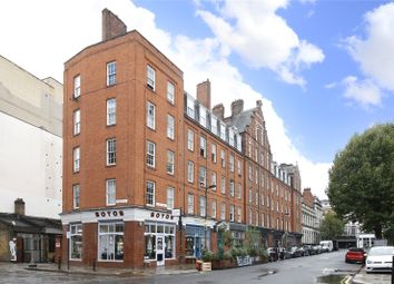 Thumbnail 3 bed flat for sale in Cleeve House, Calvert Avenue, London