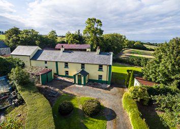 Thumbnail 4 bed property for sale in The Grange, Milverton, Skerries, Dublin