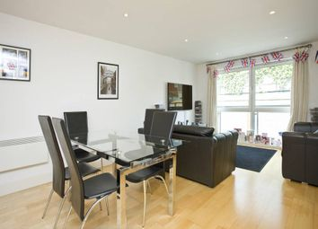 Thumbnail 2 bed flat to rent in Pimlico Apartments, 60 Vauxhall Bridge Road, London