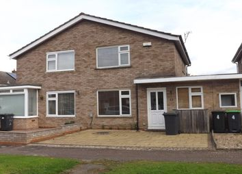 Thumbnail 2 bed property to rent in Ivel Close, Bedford