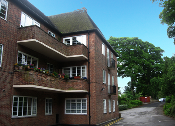 Thumbnail 1 bed flat for sale in Stumperlowe Mansions, Sheffield, South Yorkshire