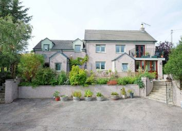 Thumbnail 3 bed detached house for sale in Upper Drumbuie, Drumnadrochit, Highland