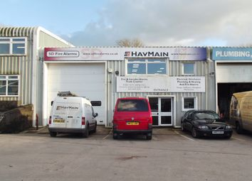 Thumbnail Industrial to let in Aspen Way, Paignton