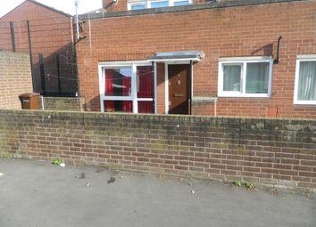 Thumbnail 1 bed flat to rent in Jack Watts Estate, Denmington Close, Clapton