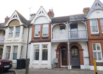 Thumbnail 3 bedroom terraced house to rent in Cromwell Road, Whitstable