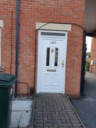Thumbnail 1 bed flat to rent in Cambridge Street, Coventry