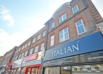 Thumbnail 4 bed flat to rent in King Street Parade, King Street, Twickenham
