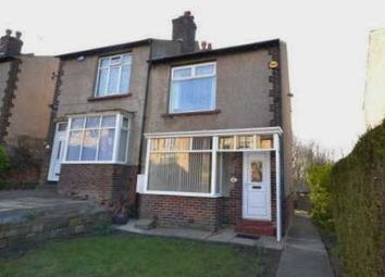 Thumbnail 2 bed semi-detached house to rent in Heatherfield Crescent, Marsh, Huddersfield