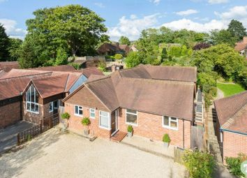 Thumbnail 4 bedroom detached bungalow for sale in Westfield Road, Wheatley, Oxford