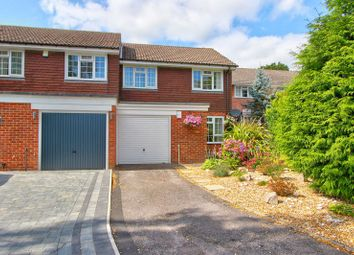 3 bed property for sale in Bridgers Close, Rownhams, Hampshire SO16