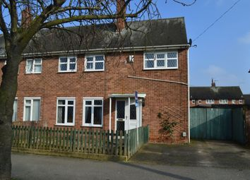 Thumbnail 4 bed semi-detached house for sale in Annandale Road, Hull