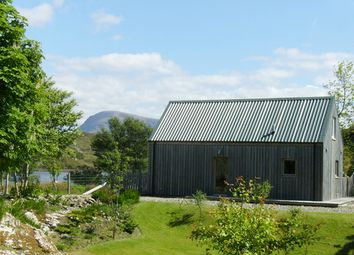 Thumbnail Leisure/hospitality for sale in Drumbeg Lodges, Drumbeg, Sutherland