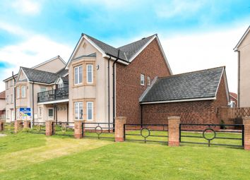 Thumbnail 4 bed semi-detached house to rent in Runswick Drive, Seaham, County Durham