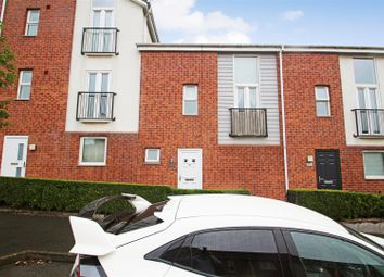 3 bed town house for sale in Topgate Drive, Hanley, Stoke-On-Trent ST1