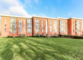 Thumbnail 2 bed flat for sale in Rothesay Gardens, Monmore Grange, Wolverhampton