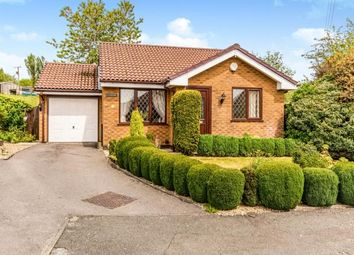 Thumbnail 2 bed bungalow for sale in Lynwood Close, Ashton-Under-Lyne, Greater Manchester, United Kingdom