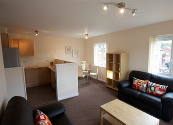Thumbnail 2 bedroom flat to rent in Royce Road, Hulme, Manchester