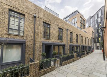 Thumbnail 4 bed flat to rent in Valentine Row, London