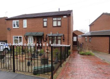 Thumbnail 3 bedroom semi-detached house for sale in Cotleigh Road, Hackenthorpe, Sheffield