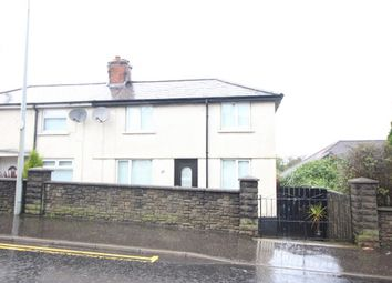 Thumbnail 2 bed semi-detached house for sale in Hightown Road, Newtownabbey