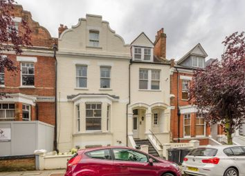 Thumbnail 2 bed flat for sale in Dennington Park Road, West Hampstead