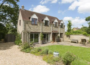 Thumbnail 4 bed cottage for sale in Honington, Shipston-On-Stour