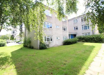 Thumbnail 2 bedroom flat for sale in Caburn Court, Crawley