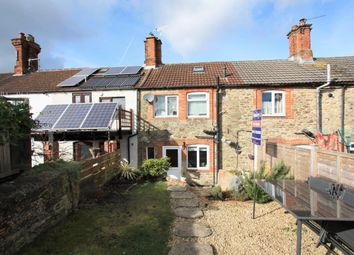 Thumbnail 2 bed cottage for sale in Westrop, Highworth, Swindon