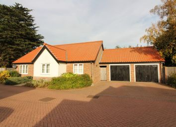 Thumbnail 3 bed detached bungalow for sale in Orion Close, Bradwell