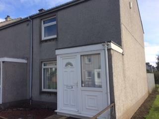 Thumbnail 3 bed semi-detached house to rent in Barleyknowe Crescent, Gorebridge