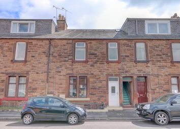 Thumbnail 1 bed flat for sale in Kirkowens Street, Dumfries