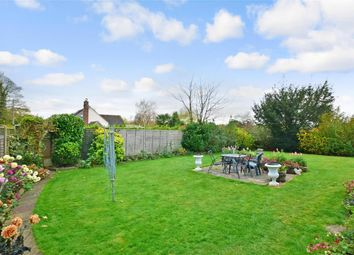 Thumbnail 2 bed bungalow for sale in Firs Lane, Hollingbourne, Maidstone, Kent