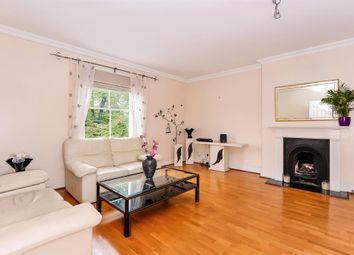Thumbnail 2 bed flat to rent in Adamson Road, Swiss Cottage NW3,